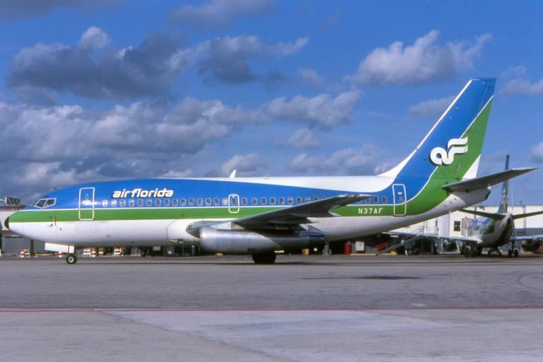IRMA: Florida air travel starts to shut down ahead of Irma