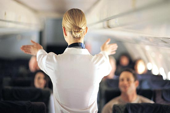 6 Tips To Becoming A Flight Attendant